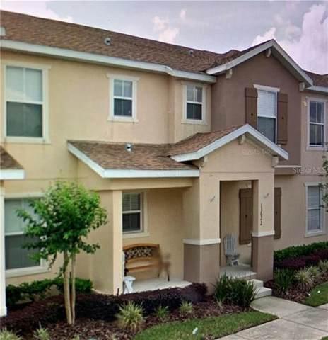 13622 Cygnus Drive, Orlando, FL 32828 (MLS #O5874187) :: GO Realty