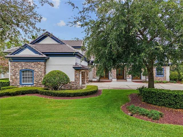3444 Foxmeadow Court, Longwood, FL 32779 (MLS #O5874480) :: Bridge Realty Group