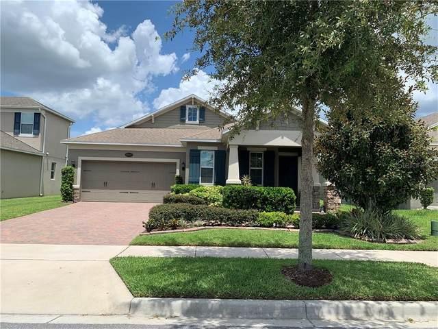15867 Citrus Grove Loop, Winter Garden, FL 34787 (MLS #O5874493) :: Godwin Realty Group