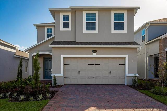 1445 Paget Cove, Sanford, FL 32771 (MLS #O5874677) :: Carmena and Associates Realty Group