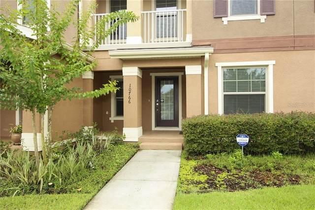 10766 Sunset Ridge Lane, Orlando, FL 32832 (MLS #O5874719) :: Homepride Realty Services