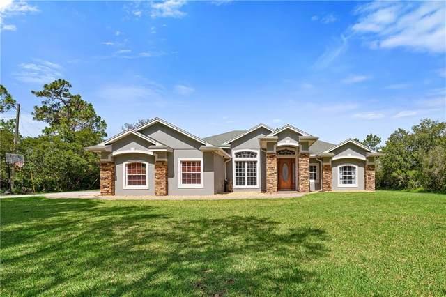 5600 Brentford Avenue, Orlando, FL 32833 (MLS #O5874756) :: Dalton Wade Real Estate Group