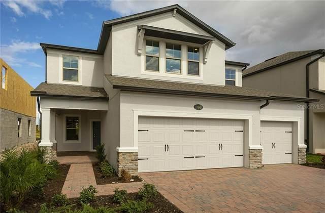 158 Blue Flax Way, Longwood, FL 32750 (MLS #O5874785) :: Pepine Realty