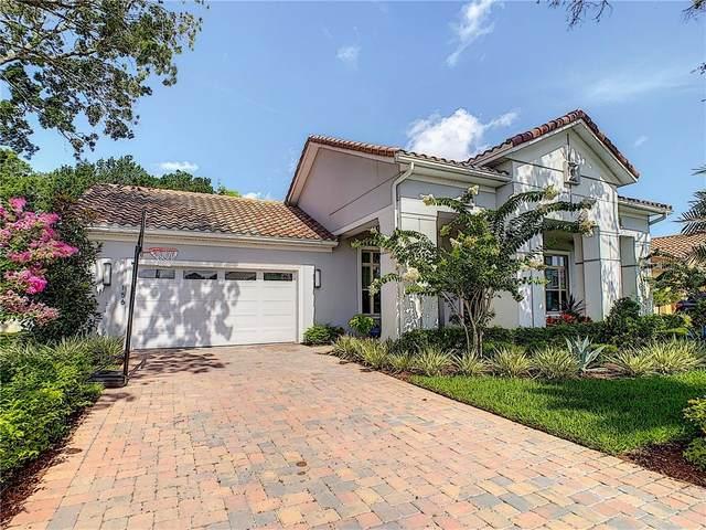 156 Stanton Estates Circle, Winter Garden, FL 34787 (MLS #O5875231) :: Sarasota Home Specialists
