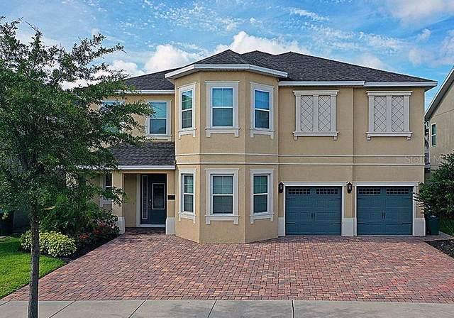 7616 Brookhurst Lane, Kissimmee, FL 34747 (MLS #O5875254) :: Premium Properties Real Estate Services