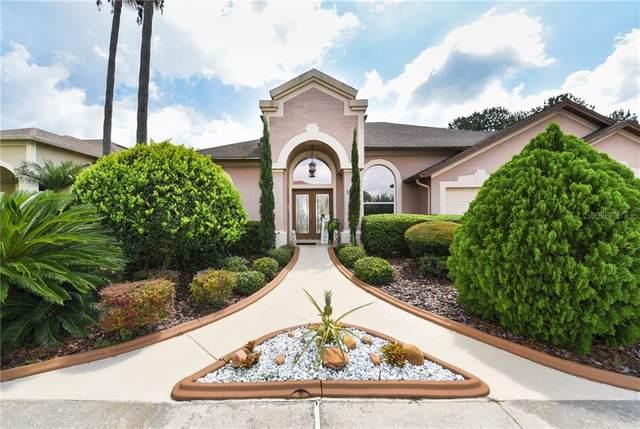 507 Lakehaven Circle, Orlando, FL 32828 (MLS #O5875315) :: Alpha Equity Team