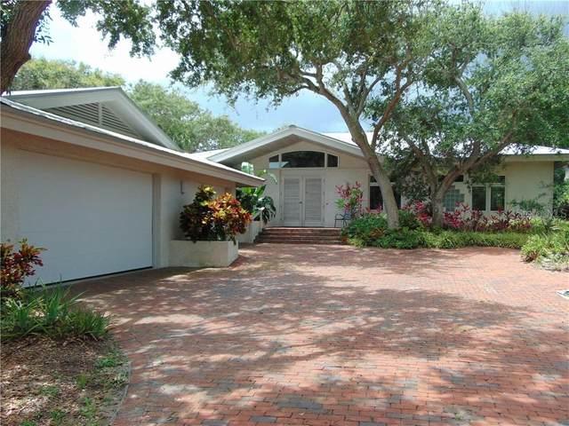 1410 N Peninsula Avenue, New Smyrna Beach, FL 32169 (MLS #O5875332) :: Griffin Group