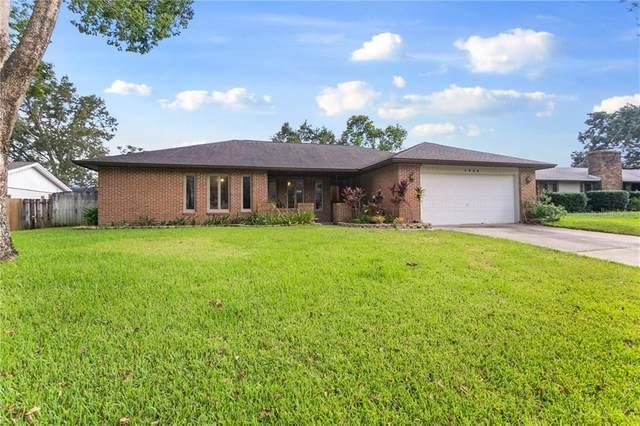 1324 Calathea Drive, Orlando, FL 32818 (MLS #O5875410) :: Rabell Realty Group