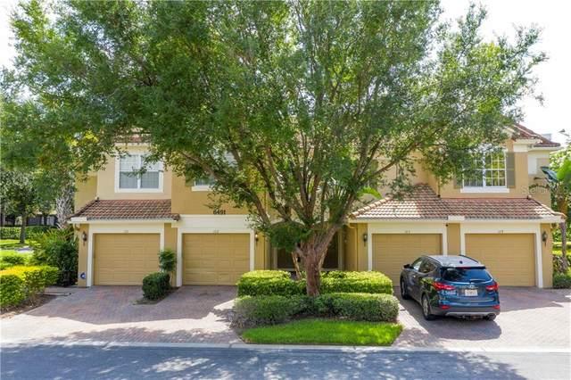 6491 Daysbrook Drive #102, Orlando, FL 32835 (MLS #O5875446) :: Alpha Equity Team