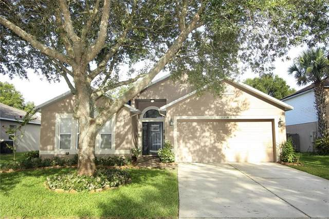1318 Welch Ridge Terrace, Apopka, FL 32712 (MLS #O5875585) :: The Duncan Duo Team