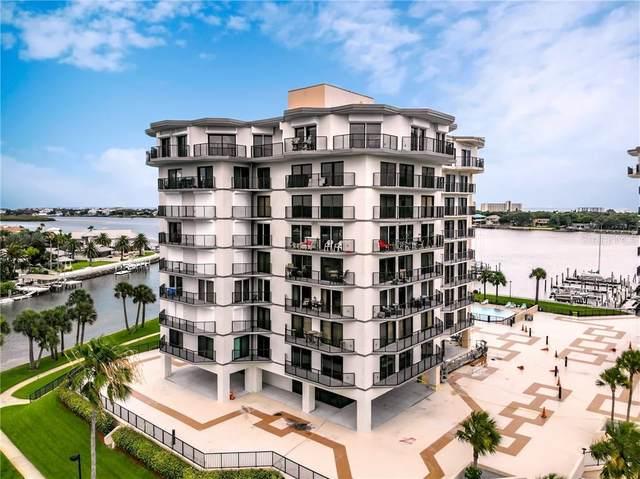 501 N Causeway #4050, New Smyrna Beach, FL 32169 (MLS #O5875636) :: BuySellLiveFlorida.com