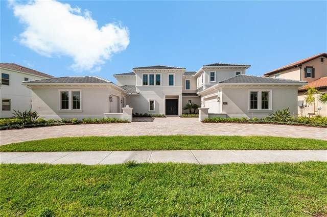 15481 Shorebird Lane, Winter Garden, FL 34787 (MLS #O5875683) :: Dalton Wade Real Estate Group
