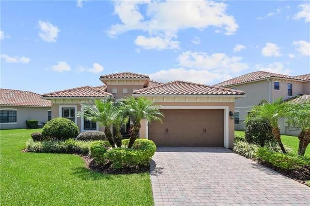 8213 Prestbury Drive, Orlando, FL 32832 (MLS #O5875712) :: Armel Real Estate