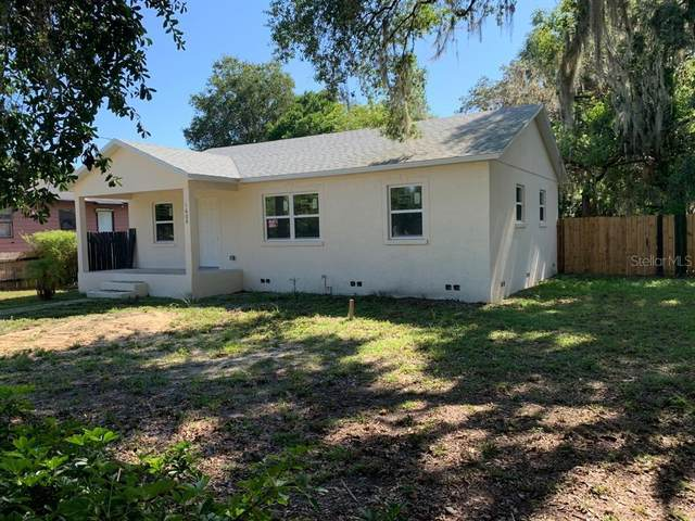 1608 N Highland Street, Mount Dora, FL 32757 (MLS #O5875818) :: Heckler Realty