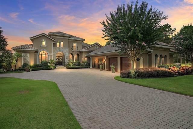 16045 Pendio Drive, Montverde, FL 34756 (MLS #O5875843) :: Vacasa Real Estate
