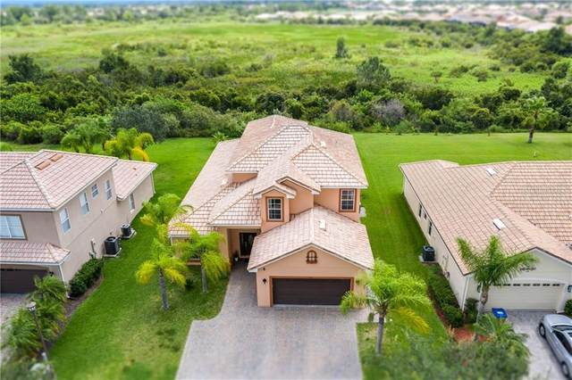 3551 Forest Park Drive, Kissimmee, FL 34746 (MLS #O5875866) :: Bridge Realty Group
