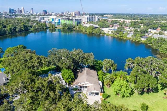 708 N Lake Formosa Drive, Orlando, FL 32803 (MLS #O5875958) :: Charles Rutenberg Realty
