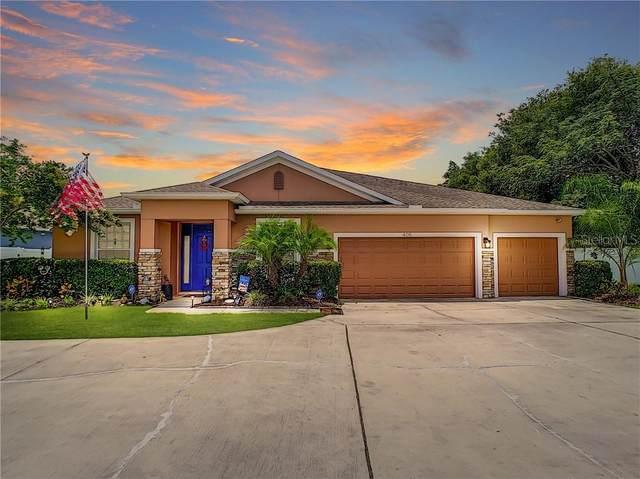 405 Skyview Place, Chuluota, FL 32766 (MLS #O5875959) :: The Light Team