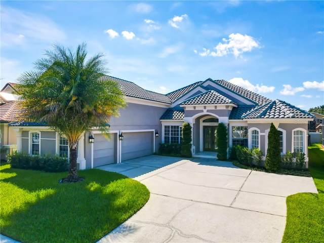 14498 Dover Forest Drive #2, Orlando, FL 32828 (MLS #O5875991) :: Pepine Realty