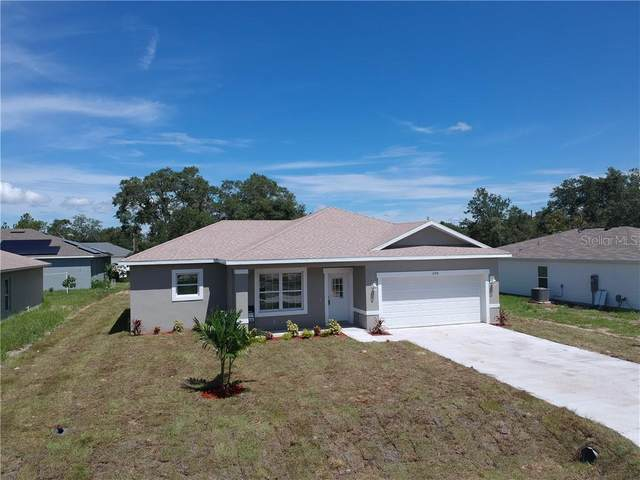 200 Willow Drive, Poinciana, FL 34759 (MLS #O5876121) :: Cartwright Realty