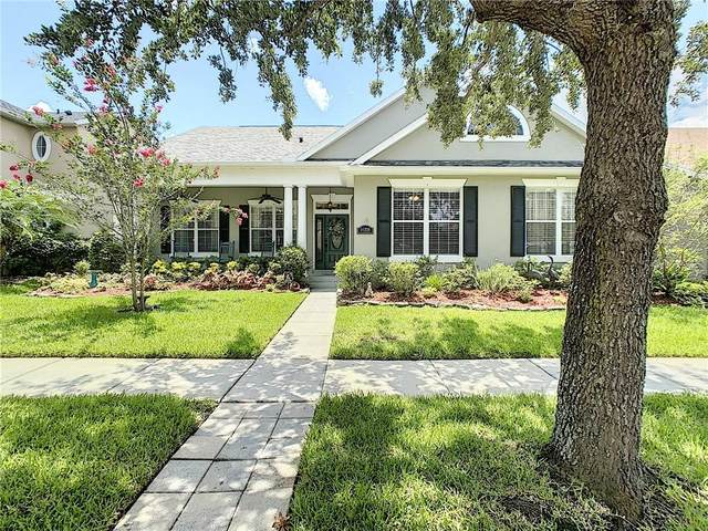 14320 Southern Red Maple Drive, Orlando, FL 32828 (MLS #O5876210) :: Alpha Equity Team