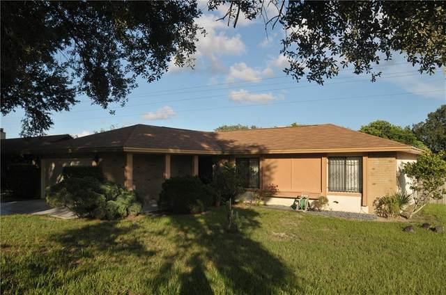 3304 Foxwood Drive, Apopka, FL 32703 (MLS #O5876354) :: The Light Team