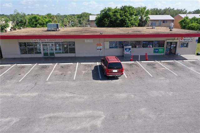 1331-1333 E Orange Avenue, Eustis, FL 32726 (MLS #O5876430) :: Keller Williams on the Water/Sarasota