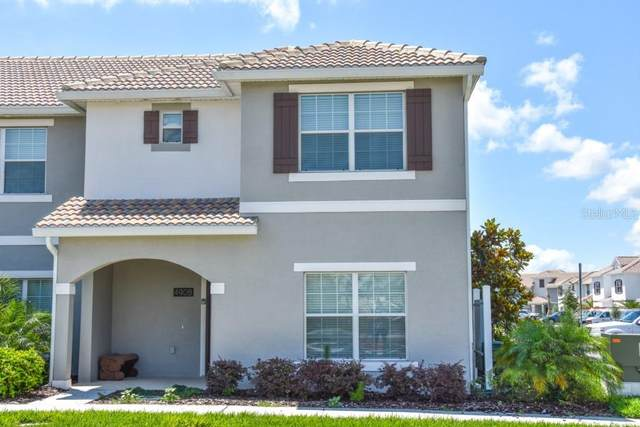 4908 Clock Tower Drive, Kissimmee, FL 34746 (MLS #O5876697) :: Griffin Group