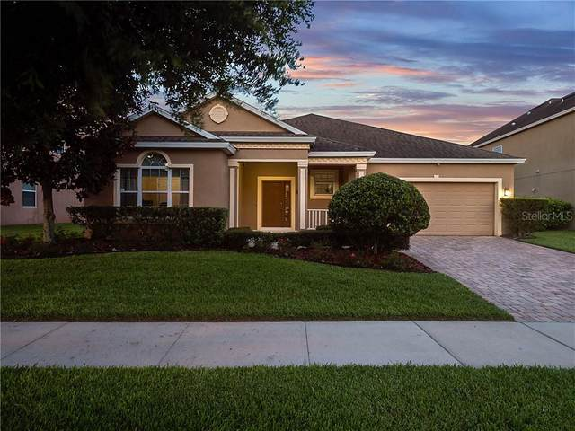 6728 Point Hancock Drive, Winter Garden, FL 34787 (MLS #O5876836) :: Sarasota Home Specialists