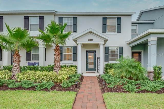 11860 Metaphor Aly, Orlando, FL 32832 (MLS #O5876889) :: Keller Williams Realty Peace River Partners