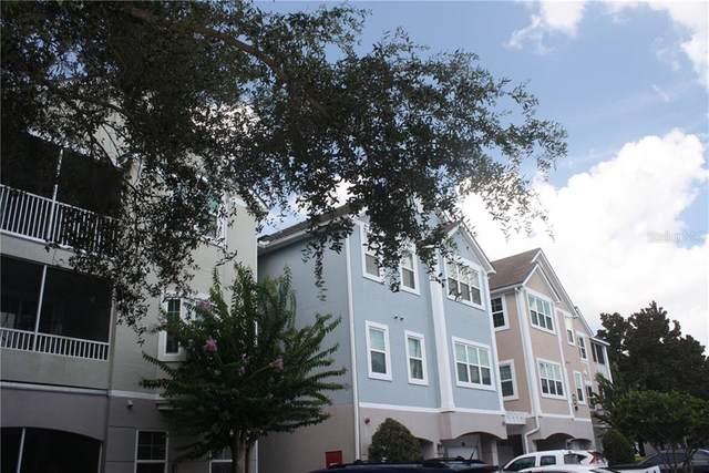 3428 Soho Street #304, Orlando, FL 32835 (MLS #O5877024) :: GO Realty