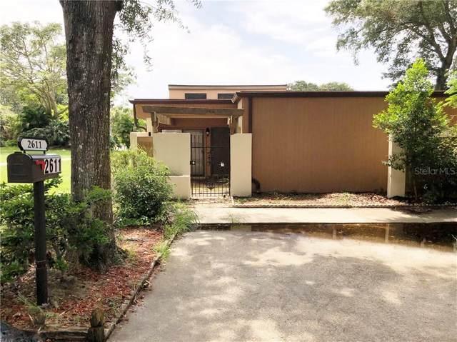 2611 Antilles Drive, Winter Park, FL 32792 (MLS #O5877026) :: Heart & Home Group