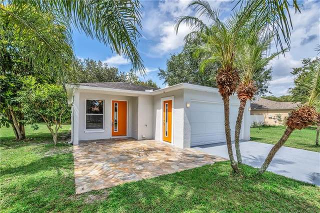 1184 Cambourne Drive, Kissimmee, FL 34758 (MLS #O5877208) :: Cartwright Realty