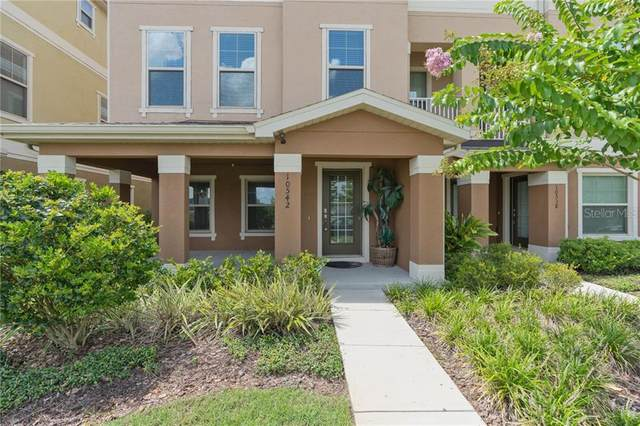 10542 Green Ivy Lane, Orlando, FL 32832 (MLS #O5877268) :: The Duncan Duo Team