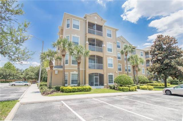 2809 Almaton Loop #404, Kissimmee, FL 34747 (MLS #O5877460) :: The Light Team