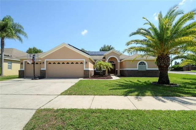 2440 Holly Ridge Court, Clermont, FL 34711 (MLS #O5877613) :: Griffin Group
