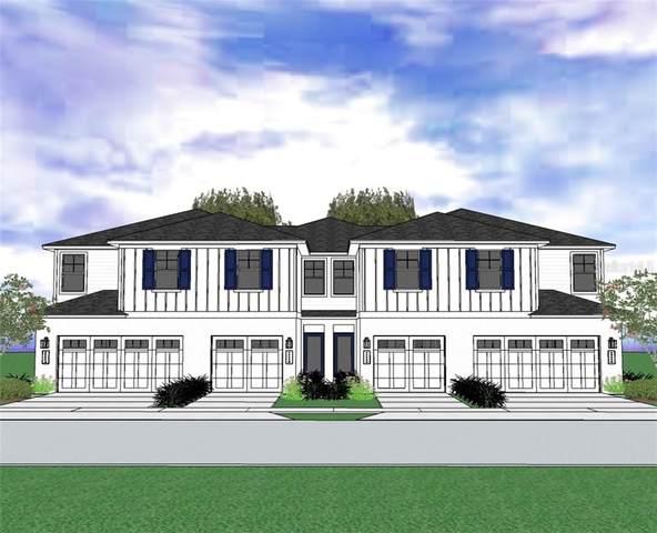 2956 Oak Park Way B, Orlando, FL 32822 (MLS #O5878334) :: Florida Life Real Estate Group