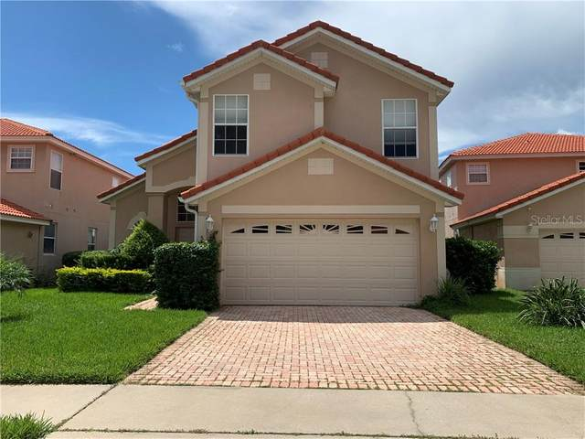 Address Not Published, Orlando, FL 32821 (MLS #O5878356) :: The Duncan Duo Team