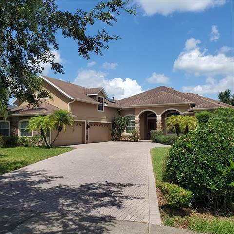 3819 Yamala Court, Orlando, FL 32826 (MLS #O5878371) :: GO Realty