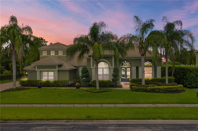 11142 Bugenhagen Drive, Orlando, FL 32832 (MLS #O5878487) :: The Duncan Duo Team