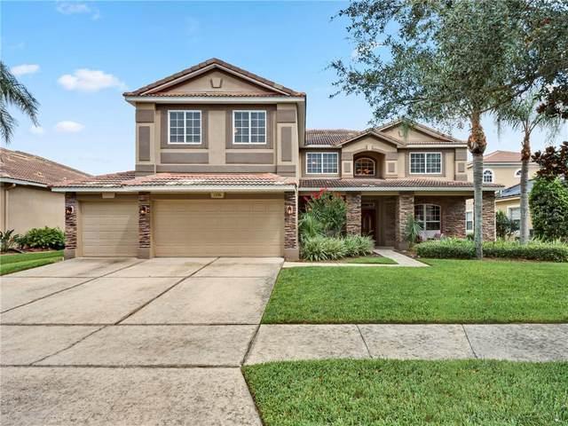 1336 Marble Crest Way, Winter Garden, FL 34787 (MLS #O5878821) :: Cartwright Realty