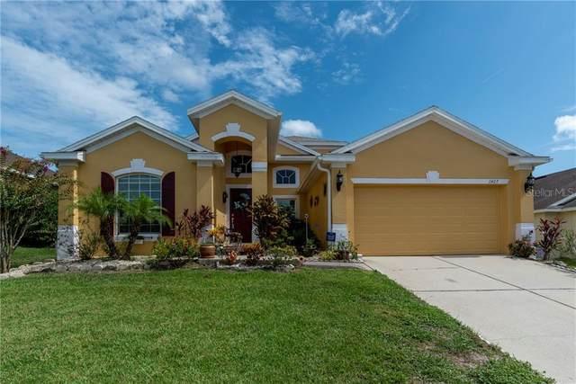 Address Not Published, Apopka, FL 32703 (MLS #O5878996) :: Team Bohannon Keller Williams, Tampa Properties