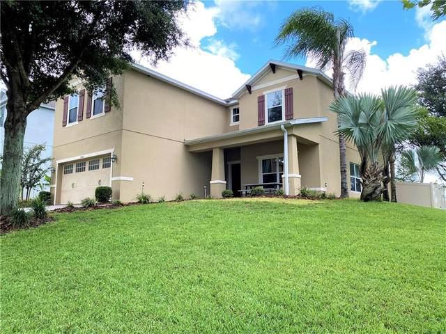 30102 Cheval Street, Mount Dora, FL 32757 (MLS #O5879380) :: Team Borham at Keller Williams Realty
