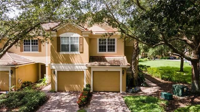 3497 Shallot Drive #108, Orlando, FL 32835 (MLS #O5879577) :: Alpha Equity Team