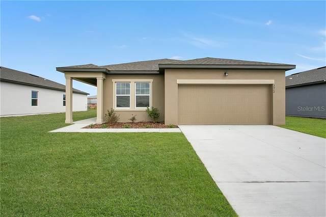 1013 Commuter Drive, Deltona, FL 32738 (MLS #O5879748) :: GO Realty