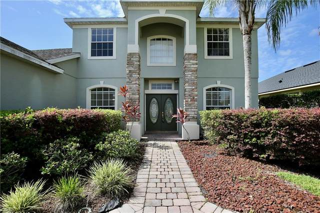 18074 Thornhill Grand Circle, Orlando, FL 32820 (MLS #O5879837) :: Team Bohannon Keller Williams, Tampa Properties
