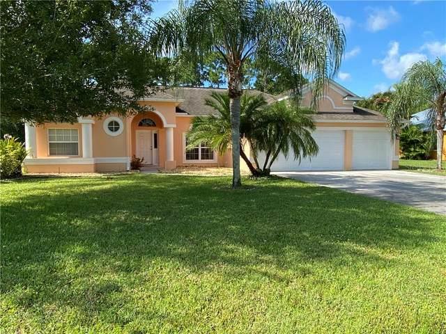2816 S Serenity Circle, Fort Pierce, FL 34981 (MLS #O5880119) :: The Duncan Duo Team