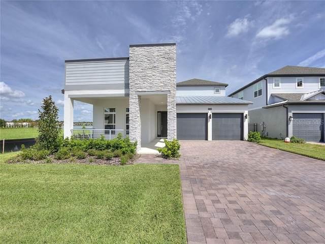 7505 Alpine Butterfly Lane, Orlando, FL 32819 (MLS #O5880334) :: Florida Life Real Estate Group