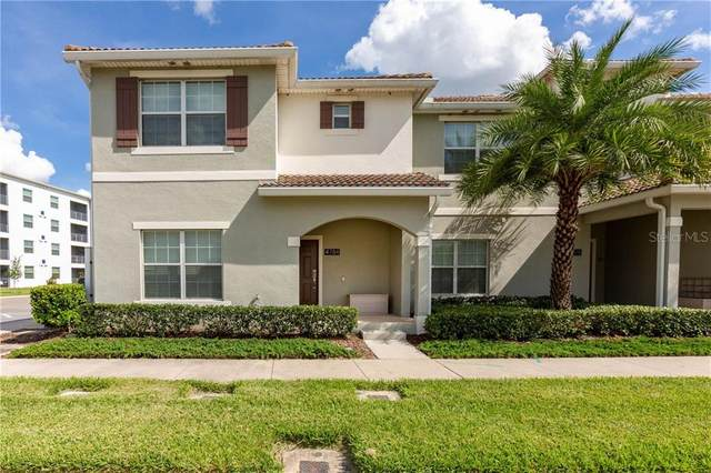 4784 Clock Tower Drive, Kissimmee, FL 34746 (MLS #O5880750) :: Griffin Group