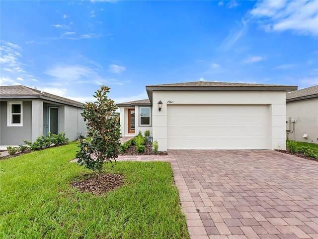 29421 Caspian Street, Leesburg, FL 34748 (MLS #O5880751) :: Key Classic Realty